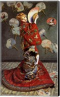 Japonaise Fine-Art Print