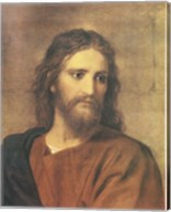 Christ At Thirty Three Fine-Art Print