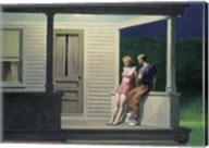 Summer Evening Fine-Art Print