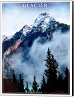 Glacier National Park Fine-Art Print