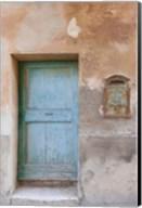 The Antique Mailbox - Vertical Fine-Art Print