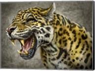 Jaguar Totem Fine-Art Print