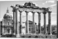 Architecture in Rome Fine-Art Print