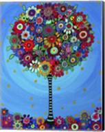 Gay's Tree Of Life Fine-Art Print