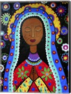 Our Lady Of Guadalupe II Fine-Art Print