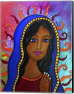 Our Lady Of Guadalupe Fine-Art Print