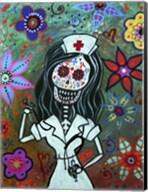 My Favorite Nurse Fine-Art Print
