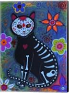 Tall El Gato Fine-Art Print