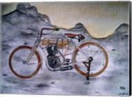 Harley Davidson Bike 1907 Fine-Art Print