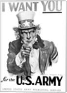 1910s World War One I Want You Uncle Sam Fine-Art Print