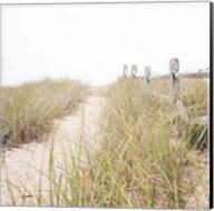 To the Beach Fine-Art Print