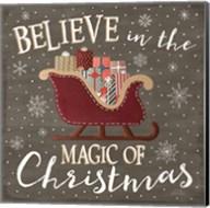 Christmas Cheer V Fine-Art Print