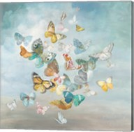 Beautiful Butterflies Fine-Art Print