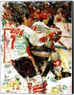 The Goal 72 1 Fine-Art Print