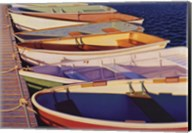 Water Colors Fine-Art Print
