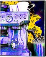 Latte Color Fine-Art Print