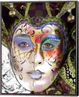 Masquerade Fine-Art Print