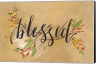 Blessed Fine-Art Print