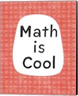 Math is Cool Fine-Art Print