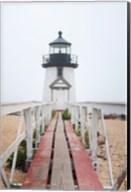 Brant Point Lighthouse Fine-Art Print