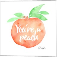 You're a Peach Fine-Art Print