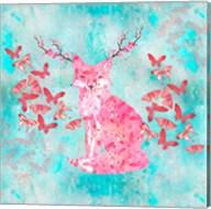 Fox Flower Fine-Art Print