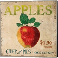 Apples Fine-Art Print