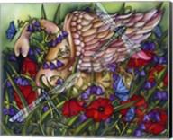 Wild Goose Fine-Art Print