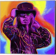 Pop Art Tom Petty Fine-Art Print