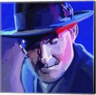 James Taylor Pop Art Fine-Art Print