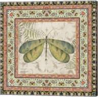 Bohemian Dragonfly Fine-Art Print