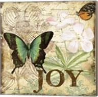 Inspirational Butterflies - Joy Fine-Art Print