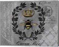 Queen Bee-B Fine-Art Print