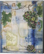 Royal Wine II Fine-Art Print