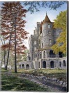 Boldt Castle Fine-Art Print