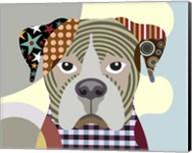 Boxer Dog Fine-Art Print