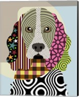 Cocker Spaniel Dog Fine-Art Print