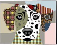 Dalmatian Dog Fine-Art Print