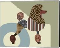 Poodle Dog Fine-Art Print