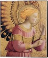 Archangel Gabriel Fine-Art Print