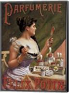 Parfumerie Felix Potin Fine-Art Print