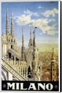 Milano Fine-Art Print