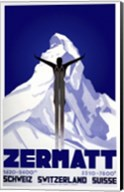 Zermatt Switzerland Fine-Art Print