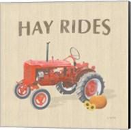 Heartland Harvest Moments V Fine-Art Print