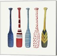Paddle Fine-Art Print