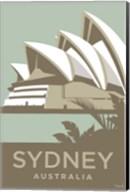 Sydney Fine-Art Print