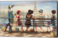 Ladies Day Out Fine-Art Print