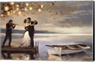 Twilight Romance Fine-Art Print