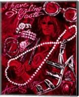 I Have Sterling Taste Fine-Art Print