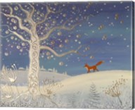 Heart Of Winter Fine-Art Print